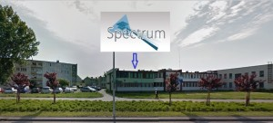 Spectrum siedziba1